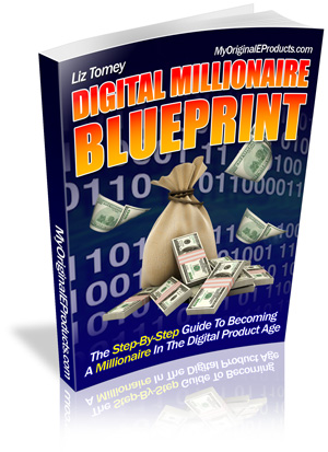 Millionaire blueprint digital millionaire blueprint malvernweather Image collections