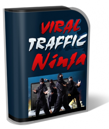 Image result for wp Viral Traffic Ninja review