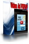 Video Ad PopUp WP Plugin