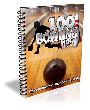 100 Bowling Tips