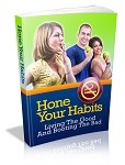 Hone Your Habits