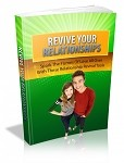 Revive Your Relationships