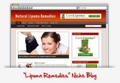 Lipoma Remedy Niche Blog