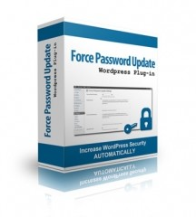 Force Password Update Wordpress Plugin