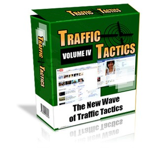 750 Traffic Tactics - PLR