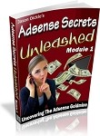 Adsense Secrets Unleashed