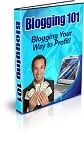 Blogging 101 - PLR