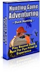 Hunting Game Adventure - PLR