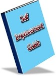 Self Improvement Guide - Unrestricted PLR