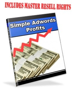 Simple Adwords Profits