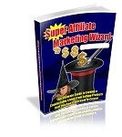 Super Affiliate Marketing Wizard