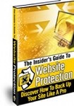The Insider's Guide To Website Protection