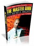 The Master Guide To Resell Rights
