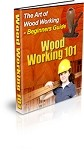 Wood Working 101 - PLR