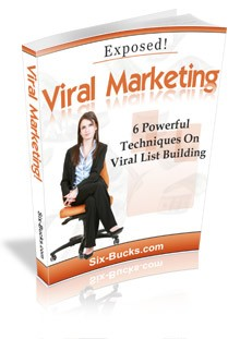 Viral Marketing Exposed! - PLR