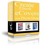Create eBook Covers With Photoshop