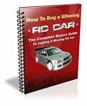 How To Buy A Winning RC Car - PLR