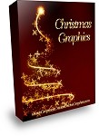 Christmas Graphics Package - Minisites - Icons - Wordpress
