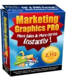 Marketing Graphics Pro - Personal Use