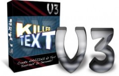 Killer Text V3 - Personal Use