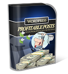 WP Profitable Posts - Wordpress Plugin