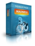 Squeeze Page Madness - PLR