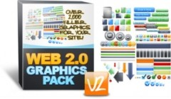 Web 2.0 Graphics V2 - Personal Use